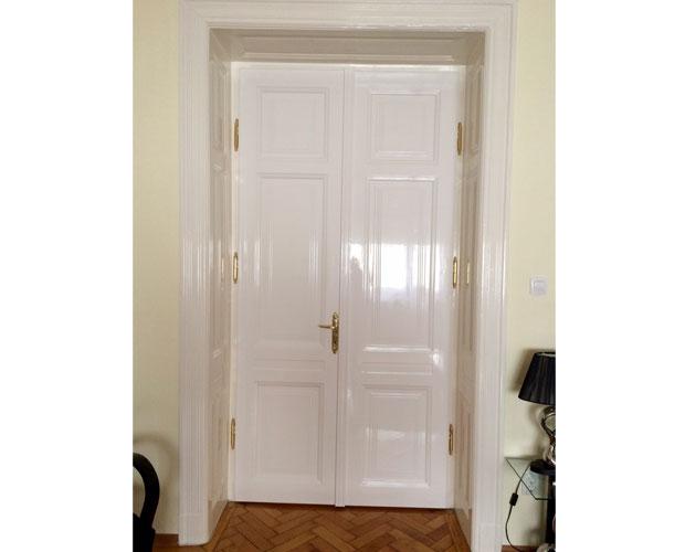 Polgári ajtó